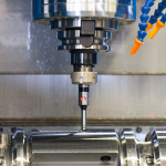 CNC Sputtering Targets High Res
