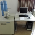 JEOL Scanning Electron Microscope