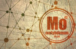 molybdenum manufacturer